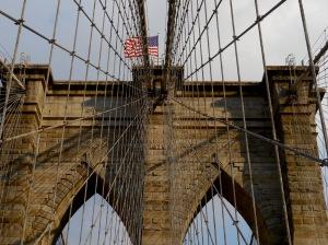 Brooklyn Bridge NYC  Johanna Read TravelEater.net.JPG