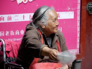 happiness or longevity China Johanna Read www.TravelEater.net.JPG