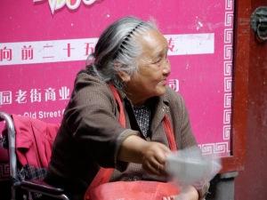 happiness or longevity China Johanna Read www.TravelEater.net.JPG