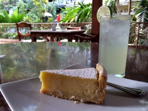 Lemon pie Bali Johanna Read TravelEater.net