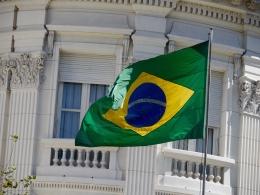 Brazil flag small Johanna Read TravelEater.net