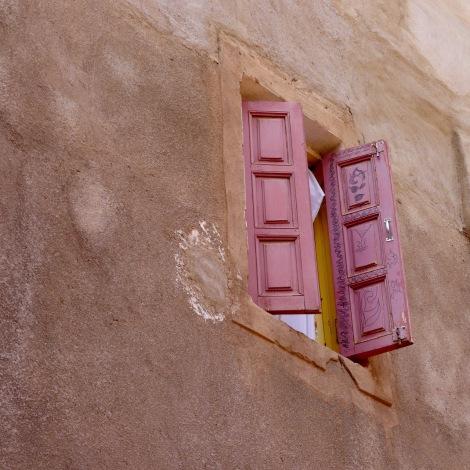 Marrakech window Low-res photo by Johanna Read TravelEater.net