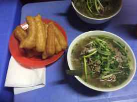 Pho Bo from Bat Dan 50