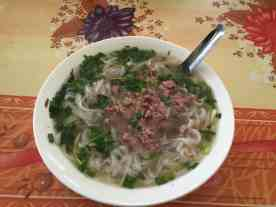 Pho in Hanoi Featured Image 2